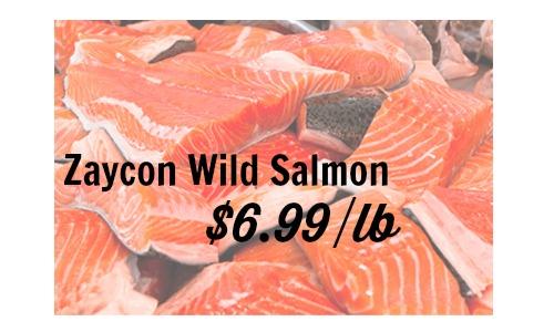 zaycon wild salmon