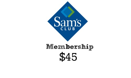zulily sam's club  deal