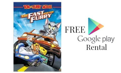 Free google play rental