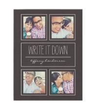 shutterfly journal