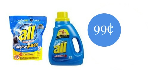 all detergent coupon