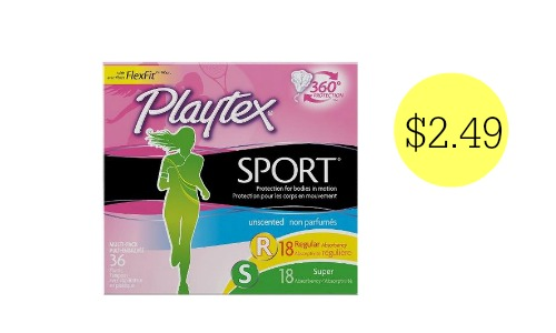 b1g1 playtex coupon