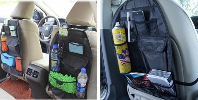 back seat organier