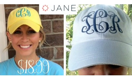 monogrammed baseball caps etsy monogram hat marley lilly cap ladies