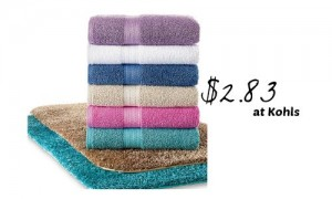 big one bath towels kohls