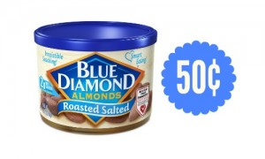 blue diamond nuts