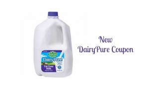 dairypure coupon