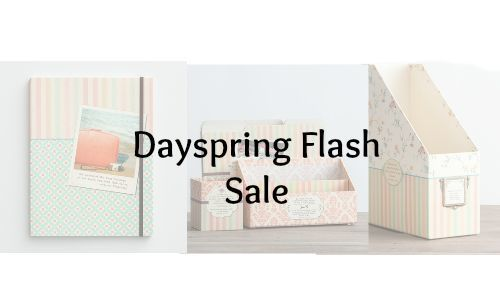 dayspring flash sale_1