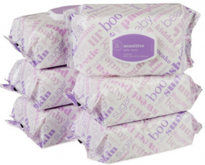 elements baby wipes