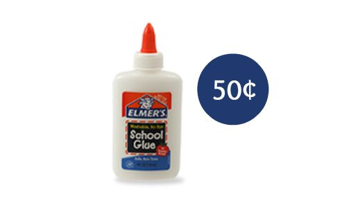 elmer's washable glue