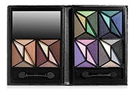 eyeshadow book!