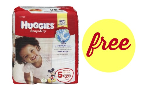 free huggies