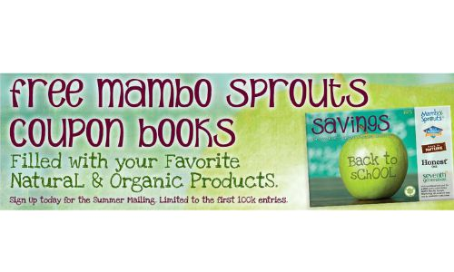 free mambo sprouts back to school