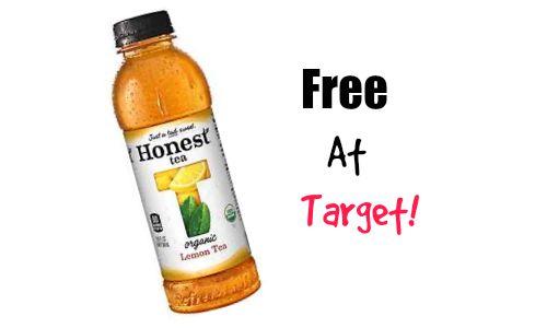 free honest tea