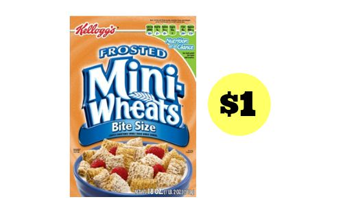 kelloggs cereal coupon