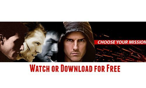 mission impossible movies