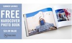 My Publisher Deal | FREE Hardcover Photo Book