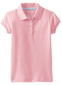 nautica girls polo_1