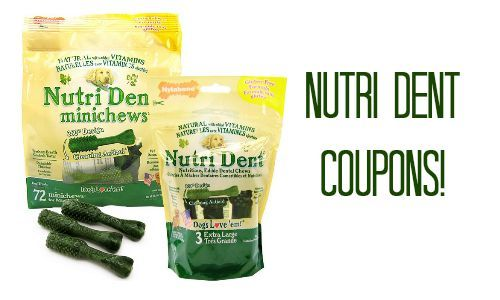 nutrident coupons