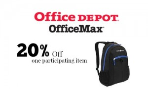 office depot discount