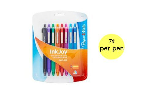 paper mate inkjoy coupon_1