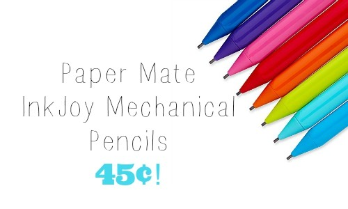 paper mate coupons Paper mate pen coupon shared on march 19, 2015 this post may contain affiliate links which means i make a small commission if you make a purchase at no additional.