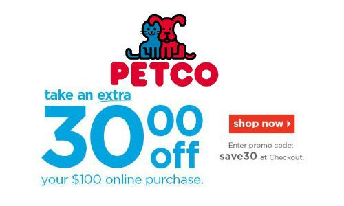 petco coupon code_1