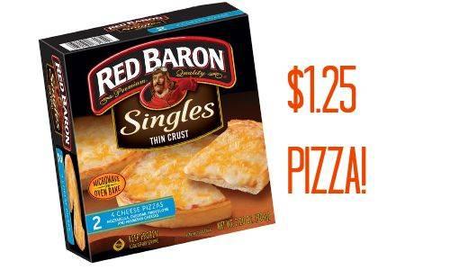 pizza singles