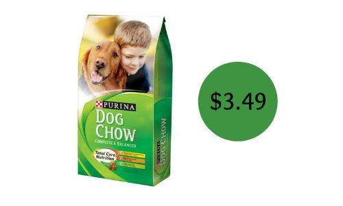 purina dog food