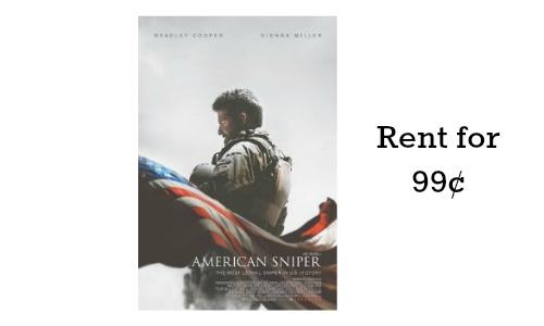 rent american sniper