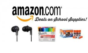 school supplies deals