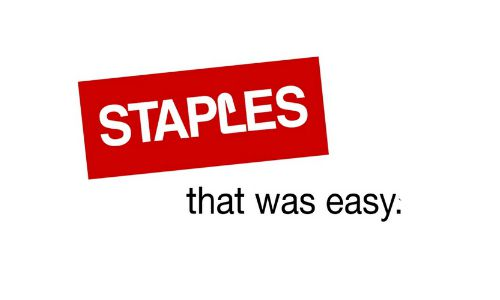 staples deals