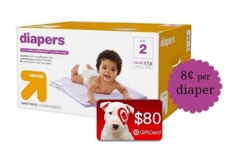 target diaper deal 1