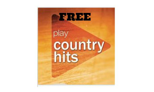 top country hits album