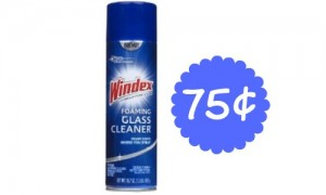 windex cleaner