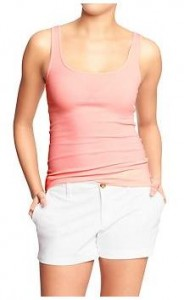 womens perfect tanks