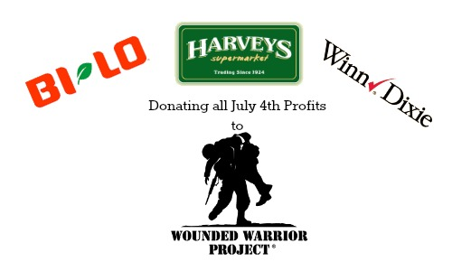 wounded warrior project day