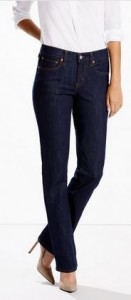 414 ladies jeans