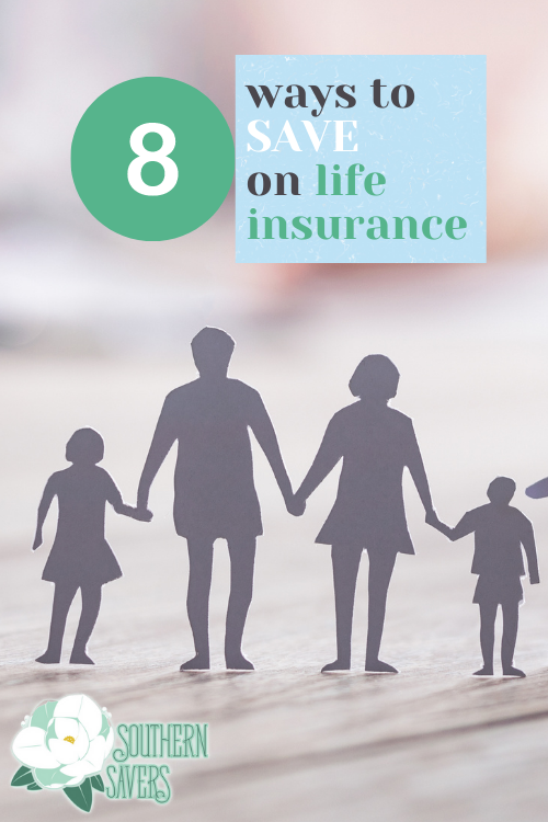 As you ponder how to cut budget costs, lets take a look at ways to save on life insurance. It is something that most of us need, so at least save on it!