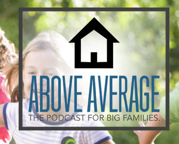 above average podcast