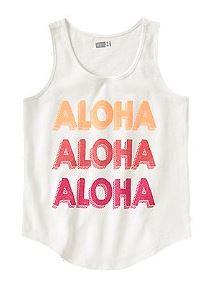 aloha tank