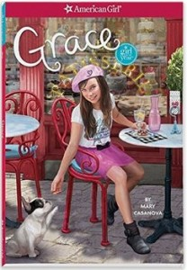 american girl kindle