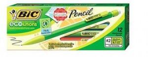 bic pencil