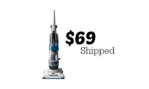 bissell powerclean vacuum