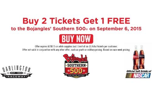 bojangles southern 500