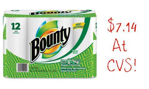 bounty deal