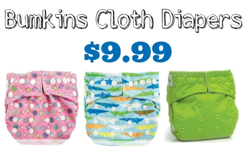 bumkins cloth diapers