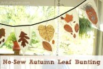 6 Crafts Ideas for Fall Leaves