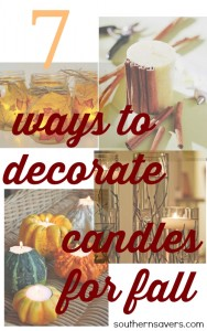 Get your home ready for the season with 7 ways to decorate your home for fall.