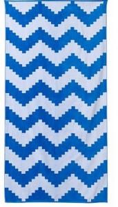 chevron towel